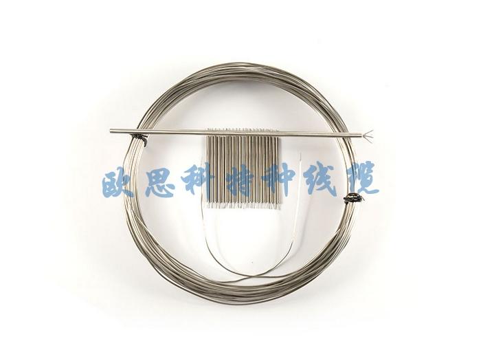 PT-100鉑電阻引線