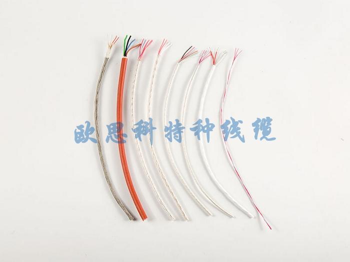 鉑電阻引接線